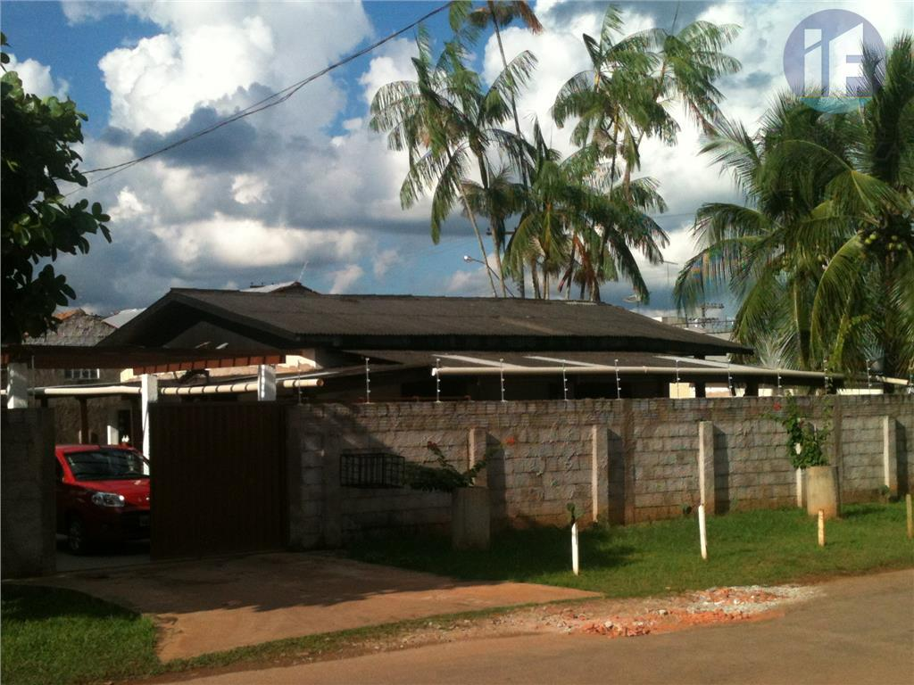 Casa  residencial à venda, Jardim Tropical, Rio Branco.