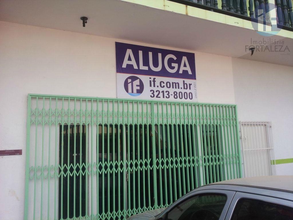 Sala  comercial para locação, Bosque, Rio Branco.