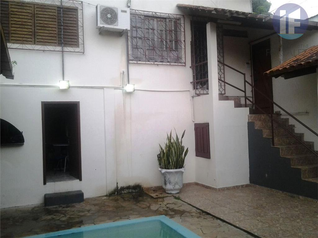 Casa comercial à venda, Centro, Rio Branco.