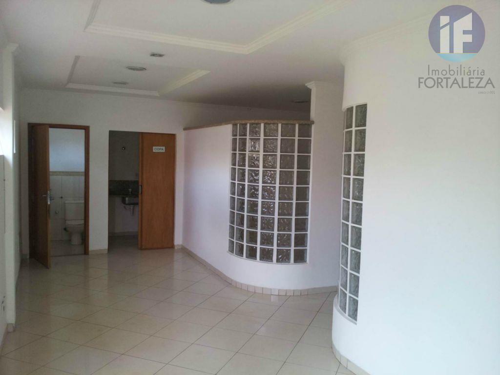 Casa comercial para locação, Bosque, Rio Branco - CA0306.