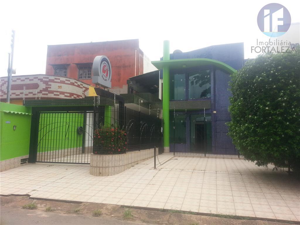Casa  comercial para locação Bosque