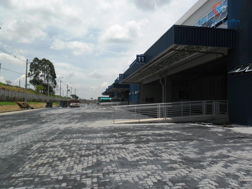 Galpão industrial para locação, Parque Cidade Campinas, Campinas - GA0033.