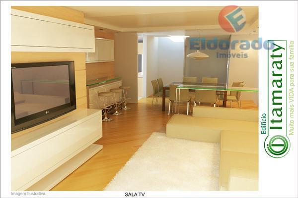 Apartamento Residencial à venda, Jardim Bela Vista, Nova Odessa - AP0013.