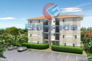 Apartamento  residencial à venda, Jardim Santa Carolina (Nova Veneza), Sumaré.