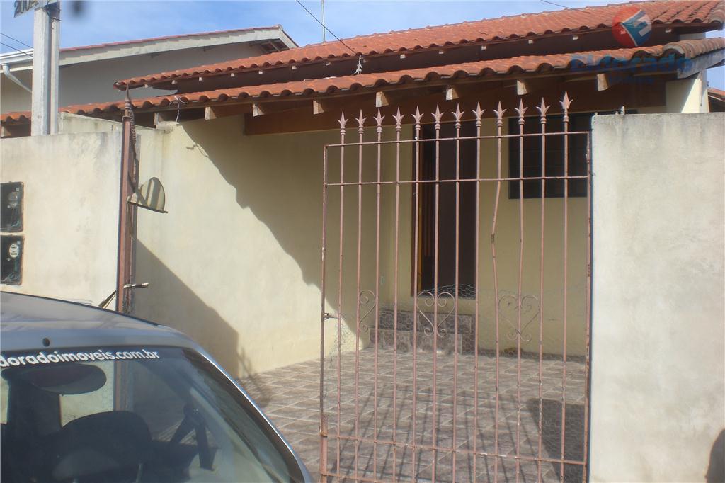 Casa residencial para locação, Chácaras Fazenda Coelho, Hortolândia.