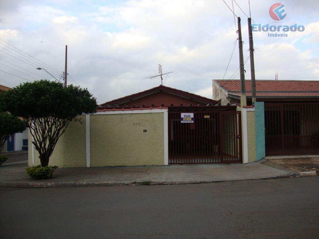 Selecione residencial à venda, Loteamento Remanso Campineiro, Hortolândia.