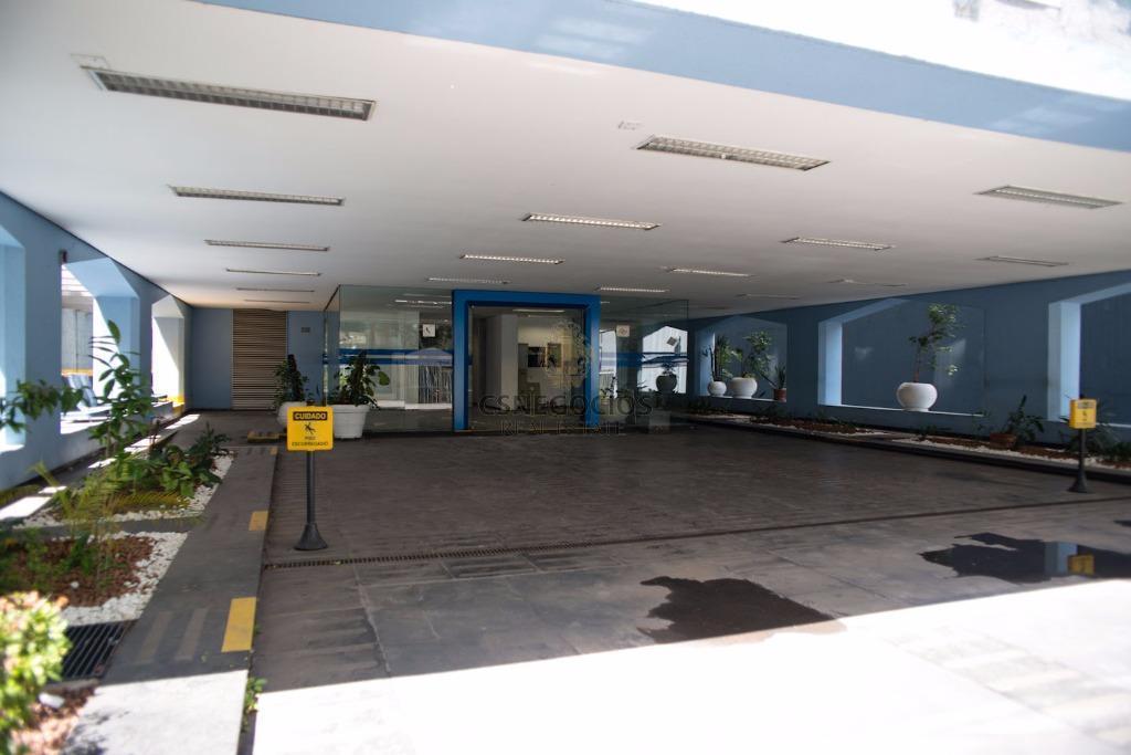 prédio monousuário para locação na bela vista a 750m da av. paulista, próximo à pro matre...