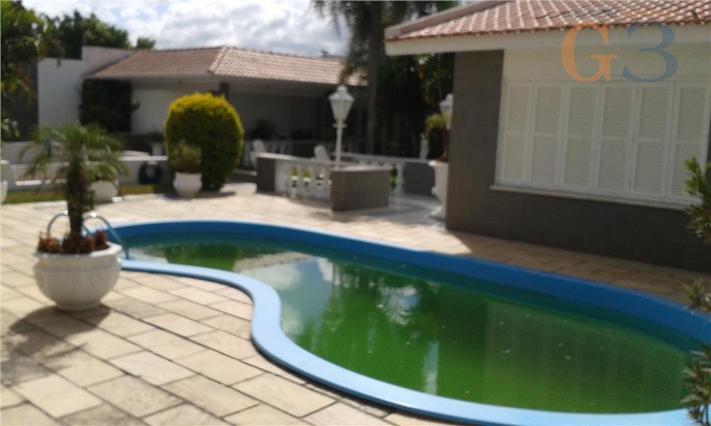 Casa  residencial à venda, Areal, Pelotas.
