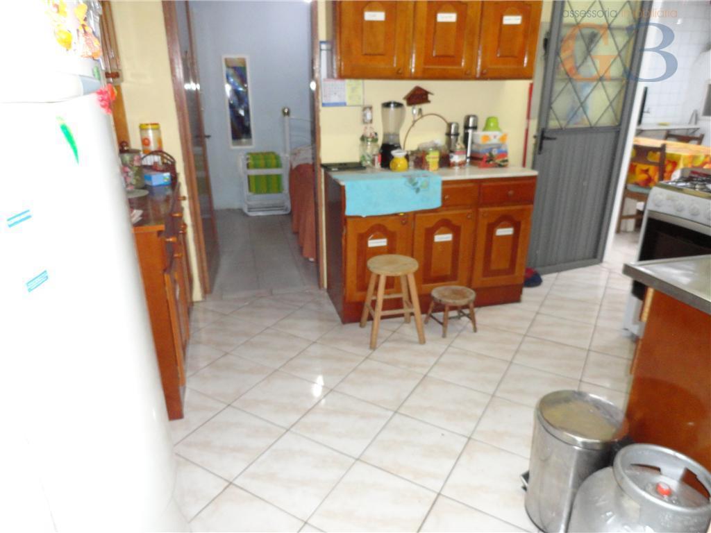 Casa residencial à venda, Fragata, Pelotas.