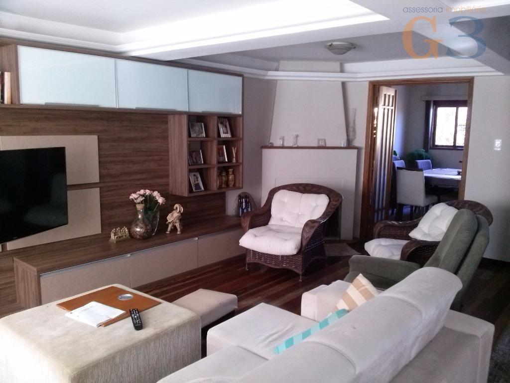 Vista panorâmica no 3º andar, à venda, Pelotas - CA1125.