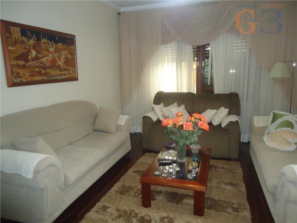 Casa residencial à venda, Laranjal, Pelotas - CA1069.
