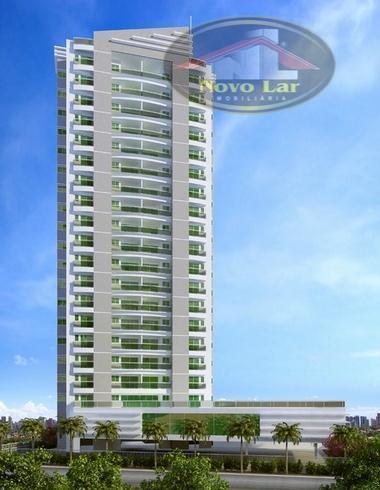 Apartamento residencial à venda, Fátima, Fortaleza - AP0103.