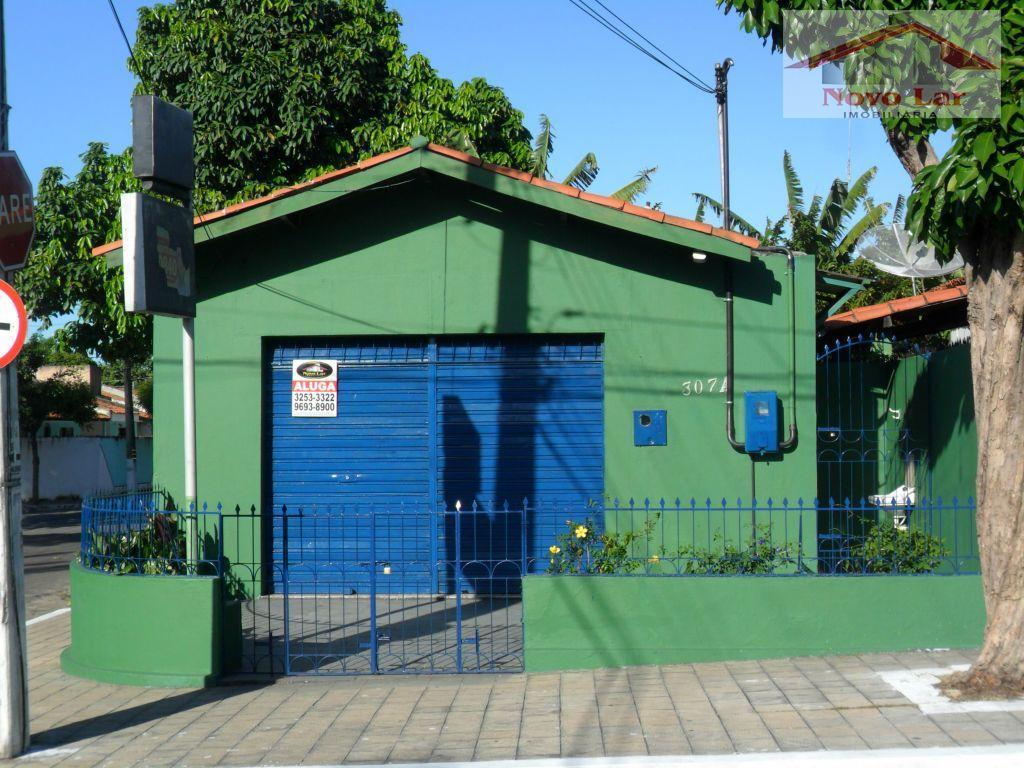 Ponto  comercial para locação, Parque Manibura, Fortaleza.