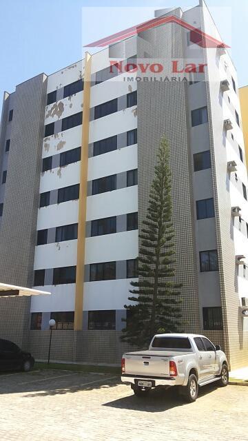 Apartamento residencial para venda e locação, Papicu, Fortaleza - AP0272.