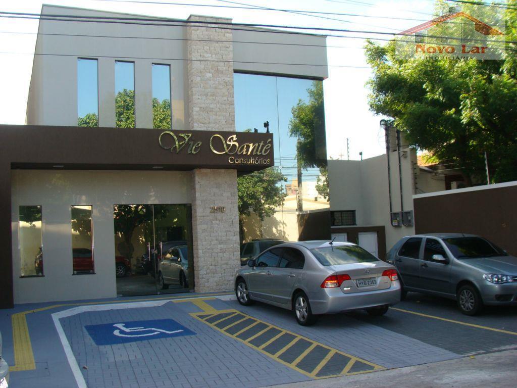 Sala ou Consultório  comercial para locação, Aldeota, Fortaleza.