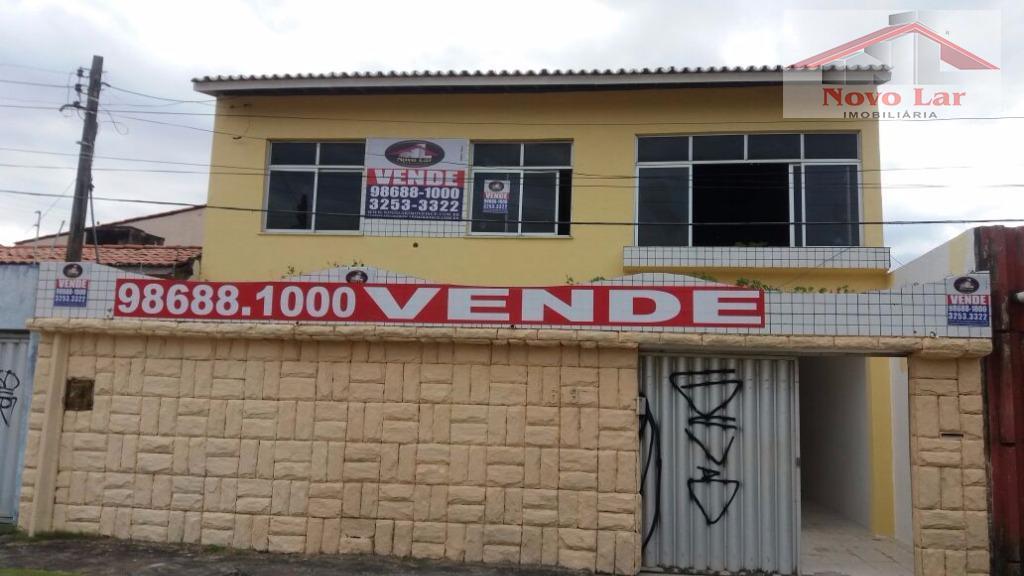 Casa comercial para VENDA , Cambeba, Fortaleza.
