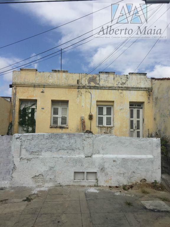 Terreno comercial à venda, Joaquim Távora, Fortaleza.