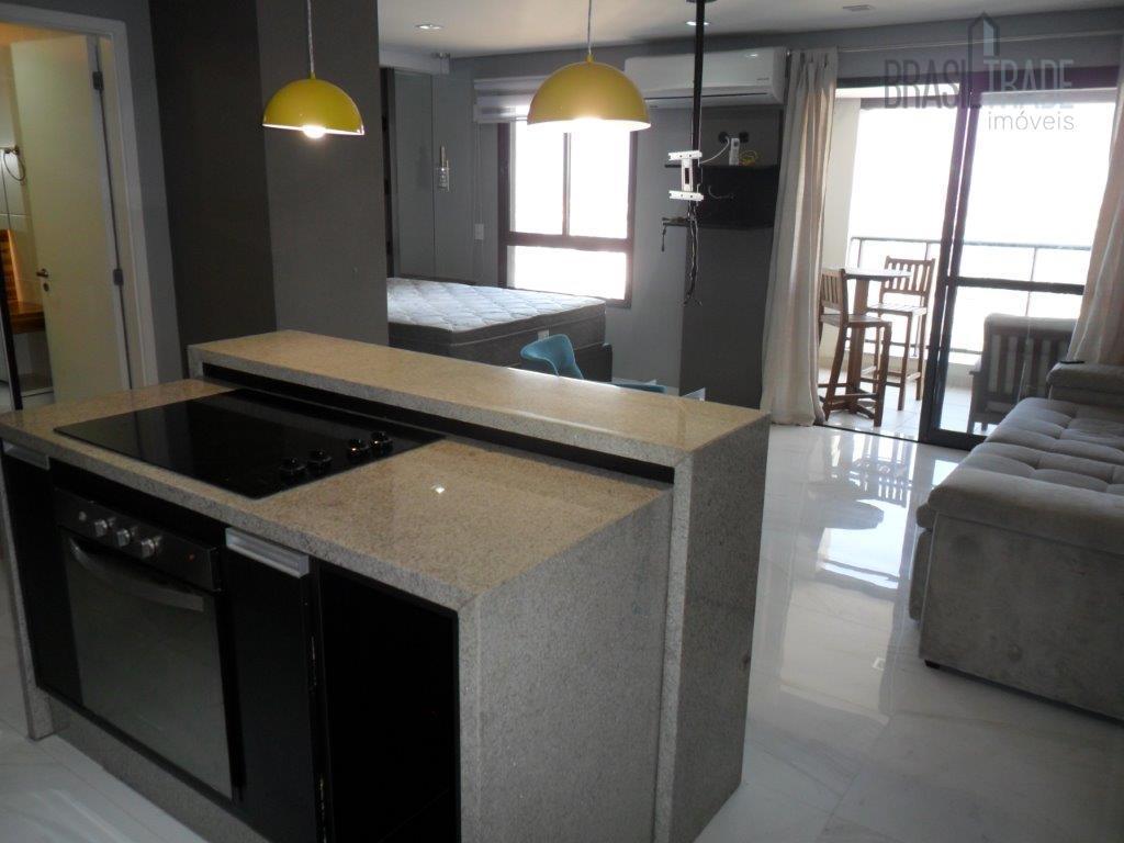 Apartamento residencial para venda e locação, Água Verde, Curitiba.