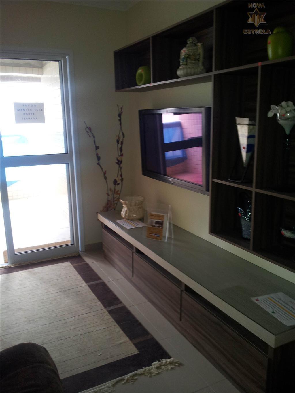 Apartamento Novo 3 dormitórios entrada de apenas R$150 mil entrada
