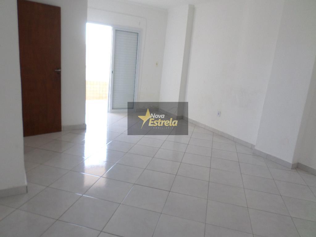 Apartamento 1 dormitório à venda, Vila Tupi, Praia Grande - AP1054.