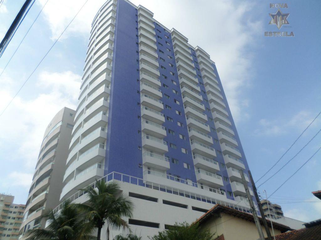 Apartamento promoção 2 dormitórios residencial à venda, Vila Tupi, Praia Grande - AP1113.