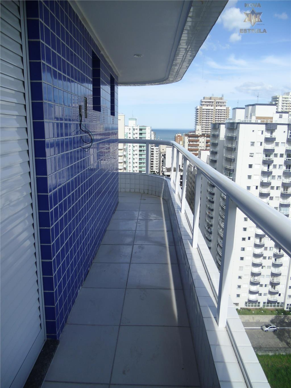 Apartamento 2 dormitórios , Canto do Forte, Praia Grande.