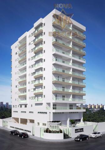 Apartamento 1 dormitório em construção entrega agosto 2016