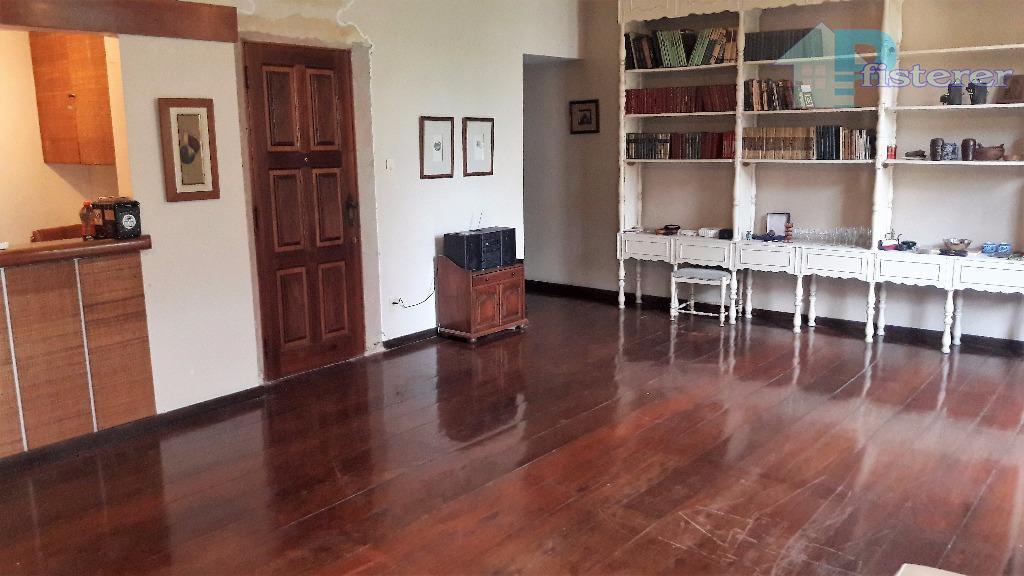 Cobertura Ipanema, 250 m2