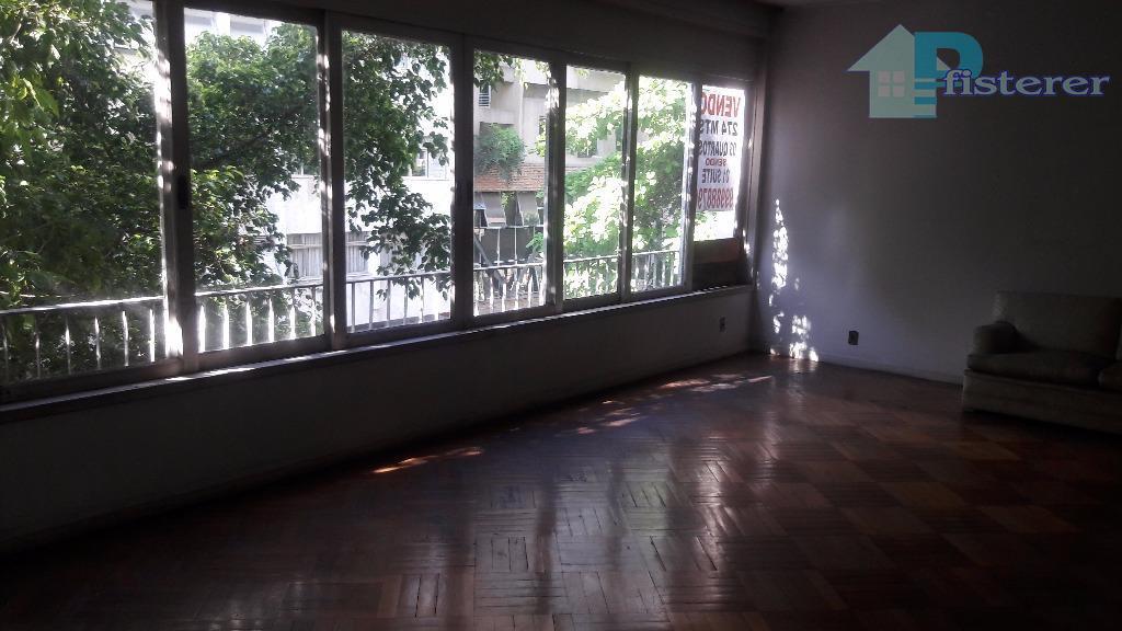 Ipanema, 280 m2, completo