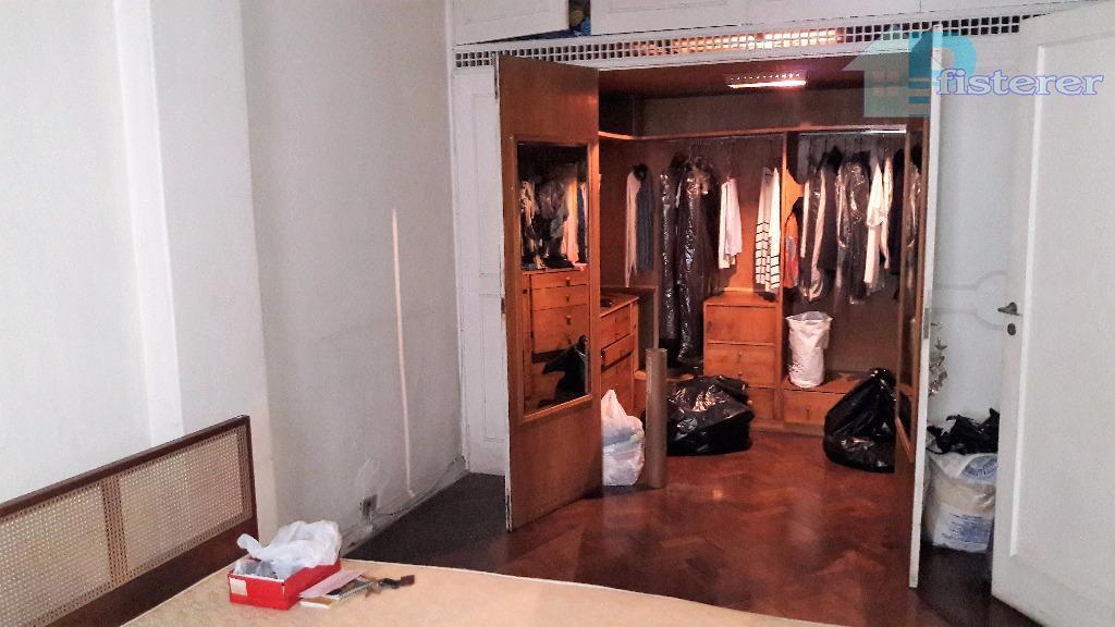 ótimo apartamento de aprox 230 m2 na rua barata ribeiro no posto 4 perto da rua...