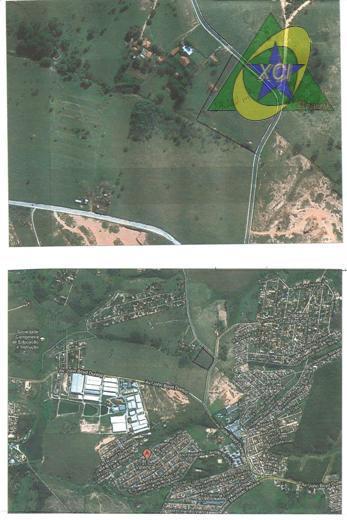Área Residencial à venda, Parque Valença II, Campinas - AR0038.