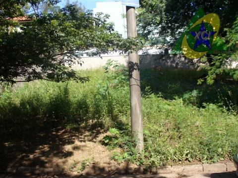 Terreno Residencial à venda, Cidade Universitária, Campinas - TE1158.