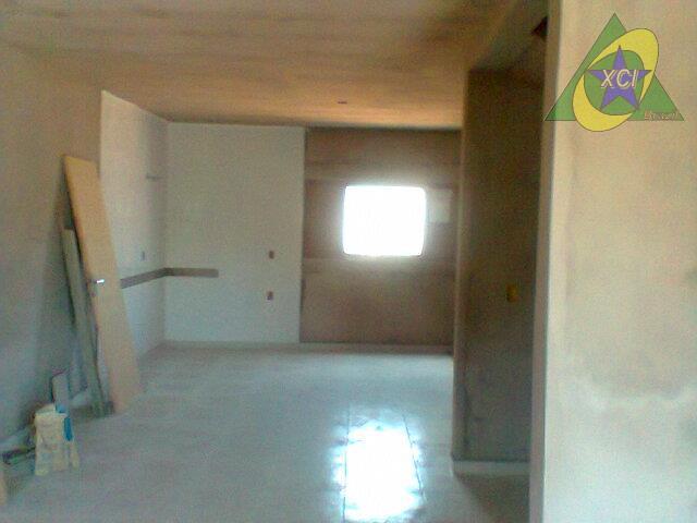 Casa residencial à venda, Residencial Parque da Fazenda, Campinas.
