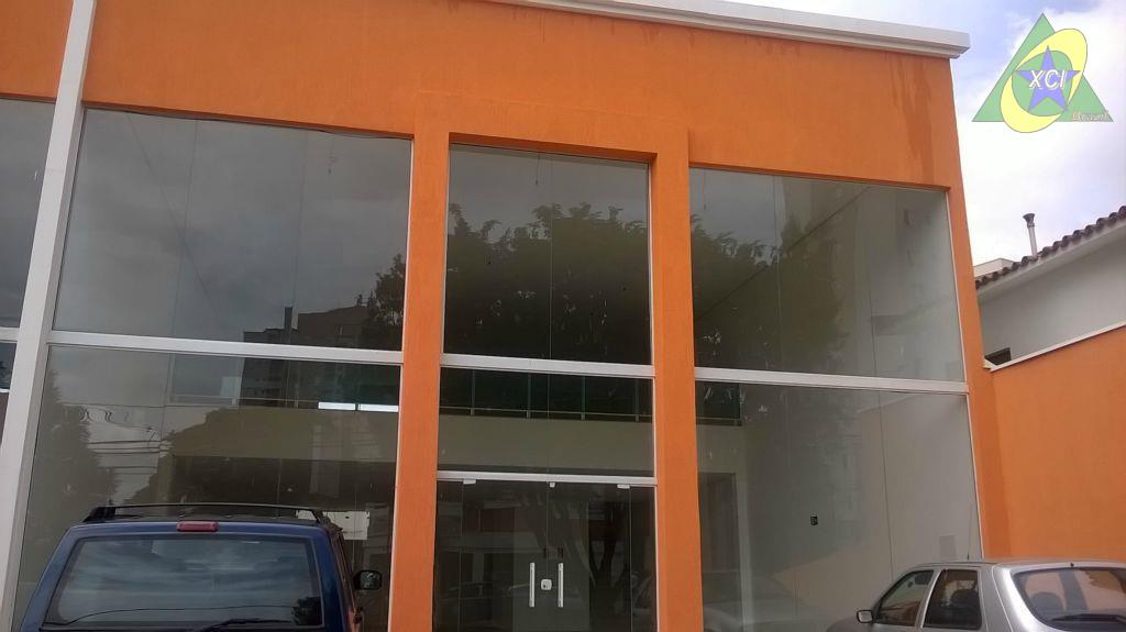 Loja comercial para locação, Vila Nova, Campinas.