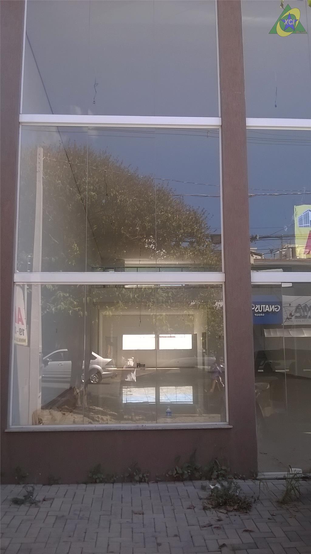 Loja comercial para venda e locação, Taquaral, Campinas.