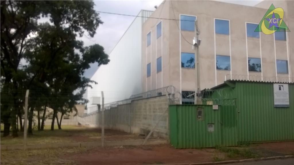 Barracão comercial para venda e locação, Fazenda Santana (Sousas), Campinas.