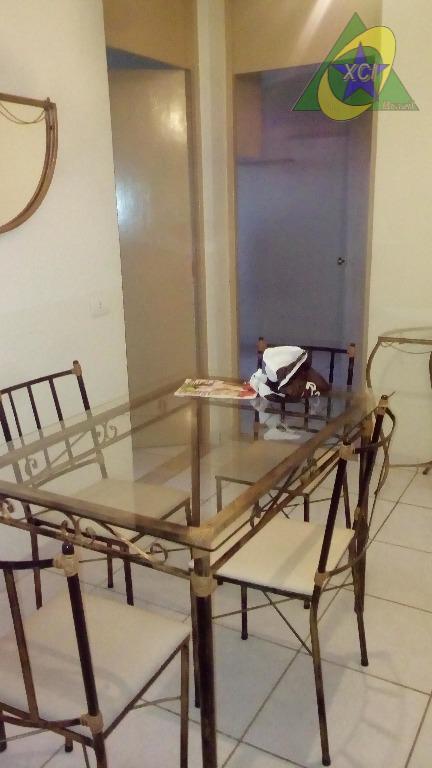 Apartamento residencial para locação, Conjunto Residencial Parque Bandeirantes, Campinas.