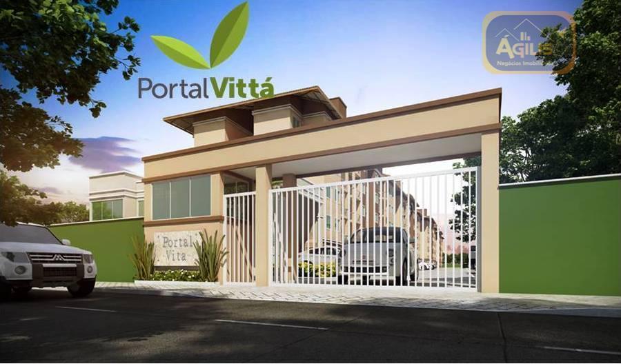 Condomínio Portal Vittá