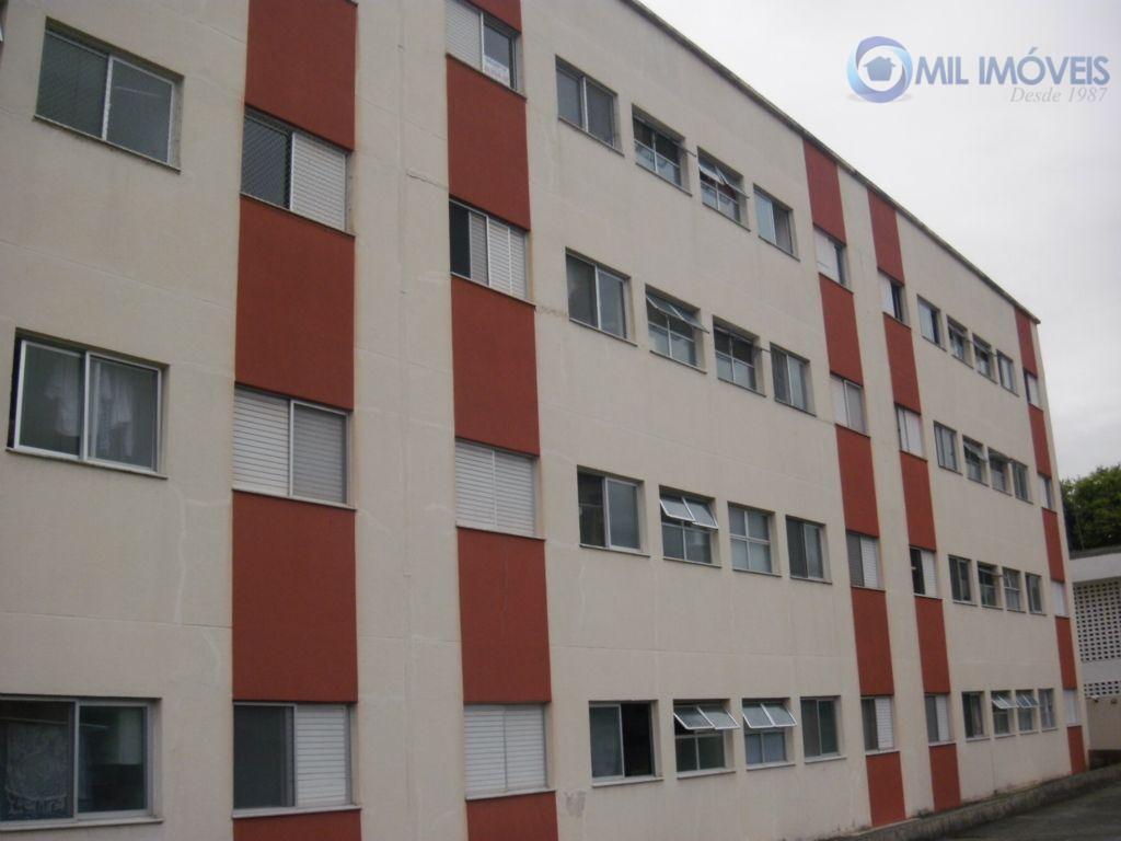 Apartamento  residencial para venda e locação, Vila Rossi, São José dos Campos.