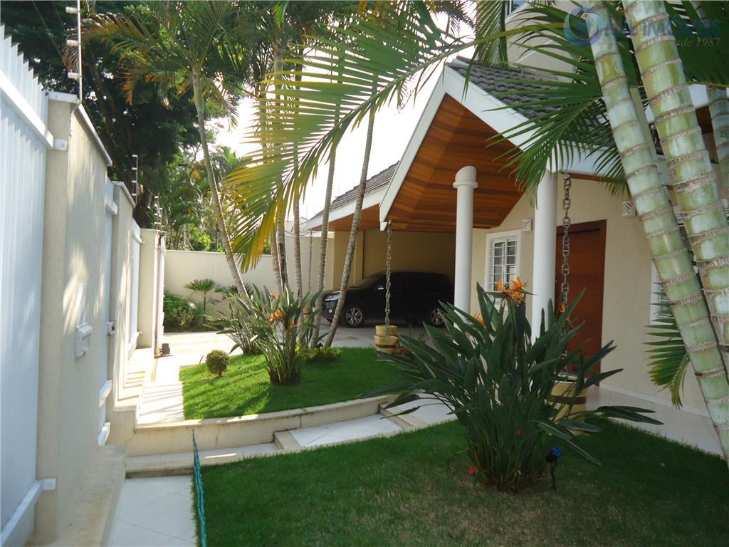 Casa residencial à venda, Jardim Esplanada, São José dos Campos.