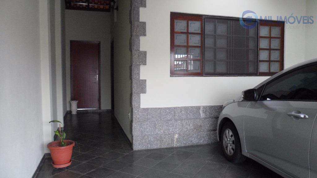 Casa residencial para locação, Jardim das Indústrias, São José dos Campos.