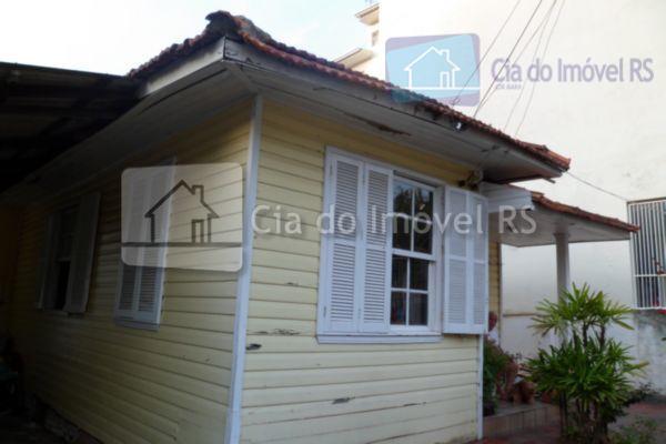 Terreno  residencial à venda, Passo D Areia, Porto Alegre.