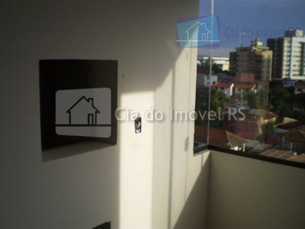 apartamento novo!com 03 dormitórios, 01 suíte, excelente posição solar, living com churrasqueira, salão de festas, gás...