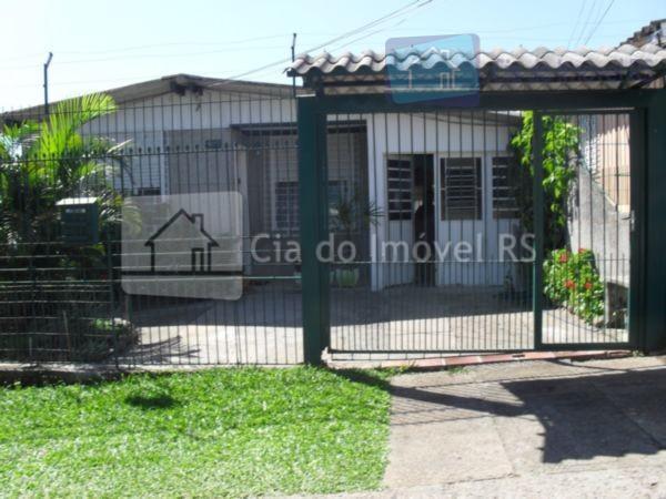 Casa residencial à venda, Jardim Leopoldina, Porto Alegre.