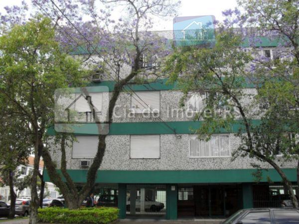 Apartamento residencial à venda, São Geraldo, Porto Alegre.