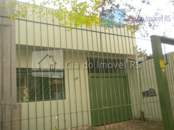 Casa  residencial à venda, Passo D Areia, Porto Alegre.