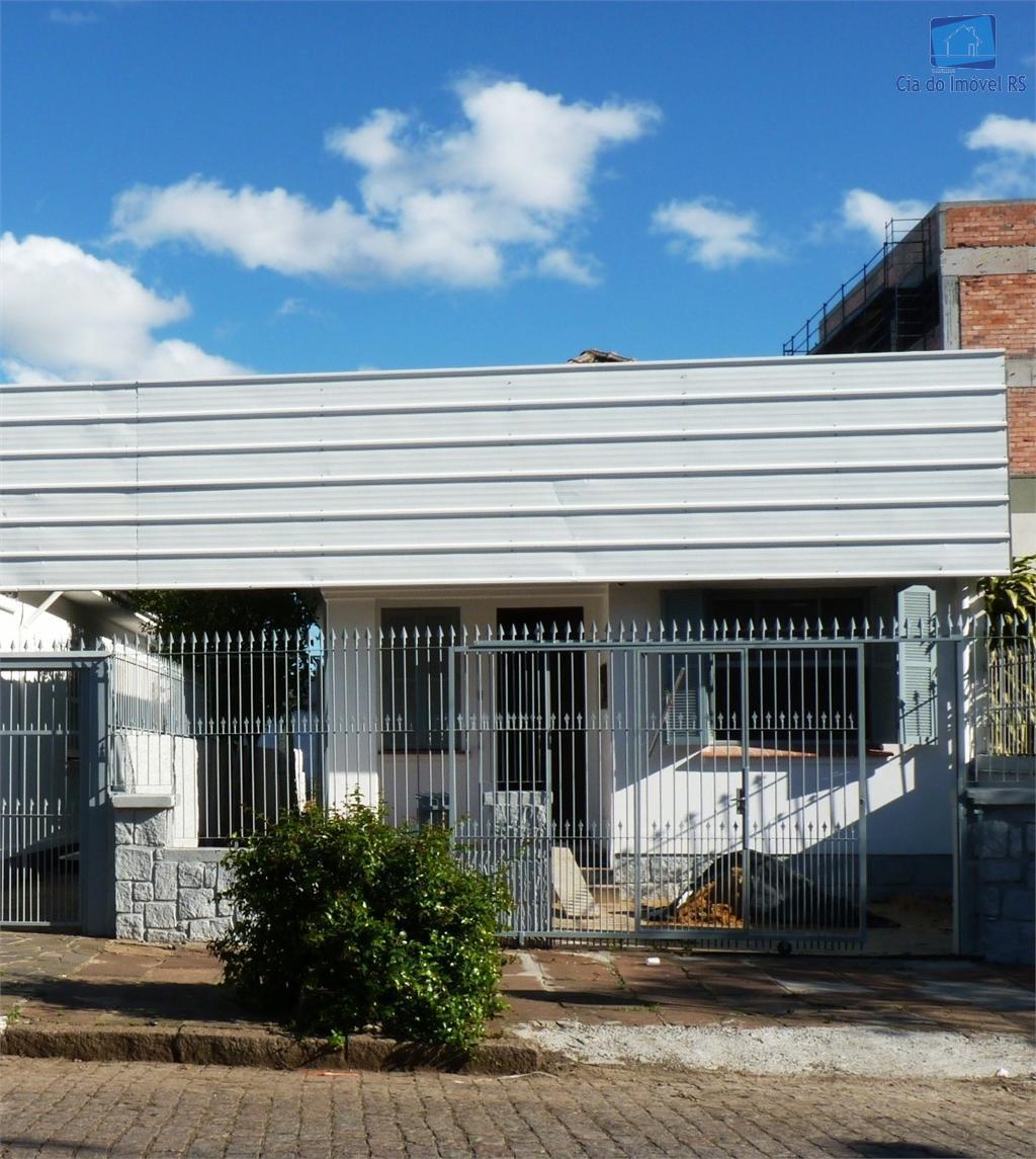 Casa comercial para locação, Santa Maria Goretti, Porto Alegre.