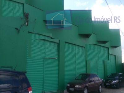 Loja comercial para locação, Cristo Redentor, Porto Alegre.