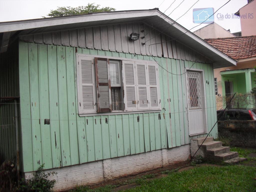 Terreno residencial à venda, Cristo Redentor, Porto Alegre - TE0118.