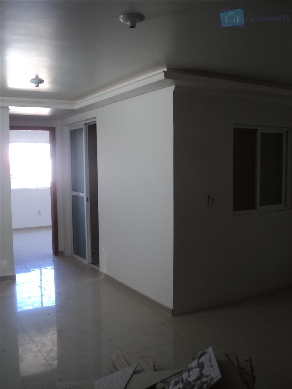 excelente apartamento com 02 dormitórios,sala,cozinha,banheiro,área de serviços,se necessário possui vagas de estacionamento cada r$80,00 cada.ligue (51)...
